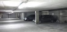Ma voiture est désormais en sécurité dans son parking