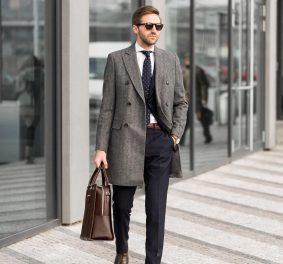 Manteau costume homme : trouvez la pièce qui va vous mettre en valeur