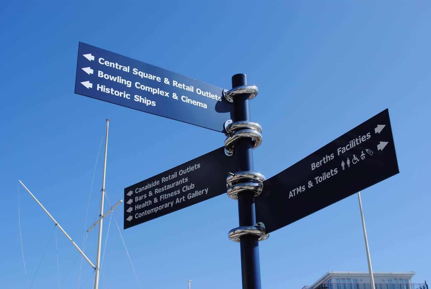 Le choix pour un séjour linguistique usa