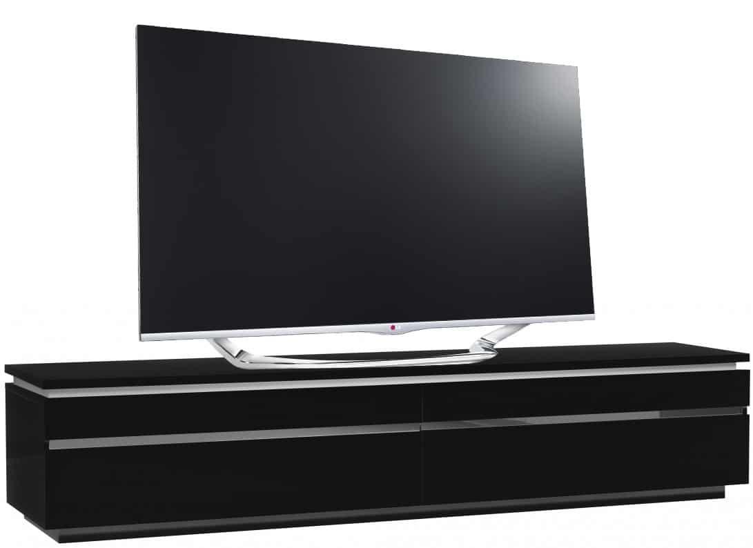 Meuble TV : pour les cinéphiles, c'est un meuble important