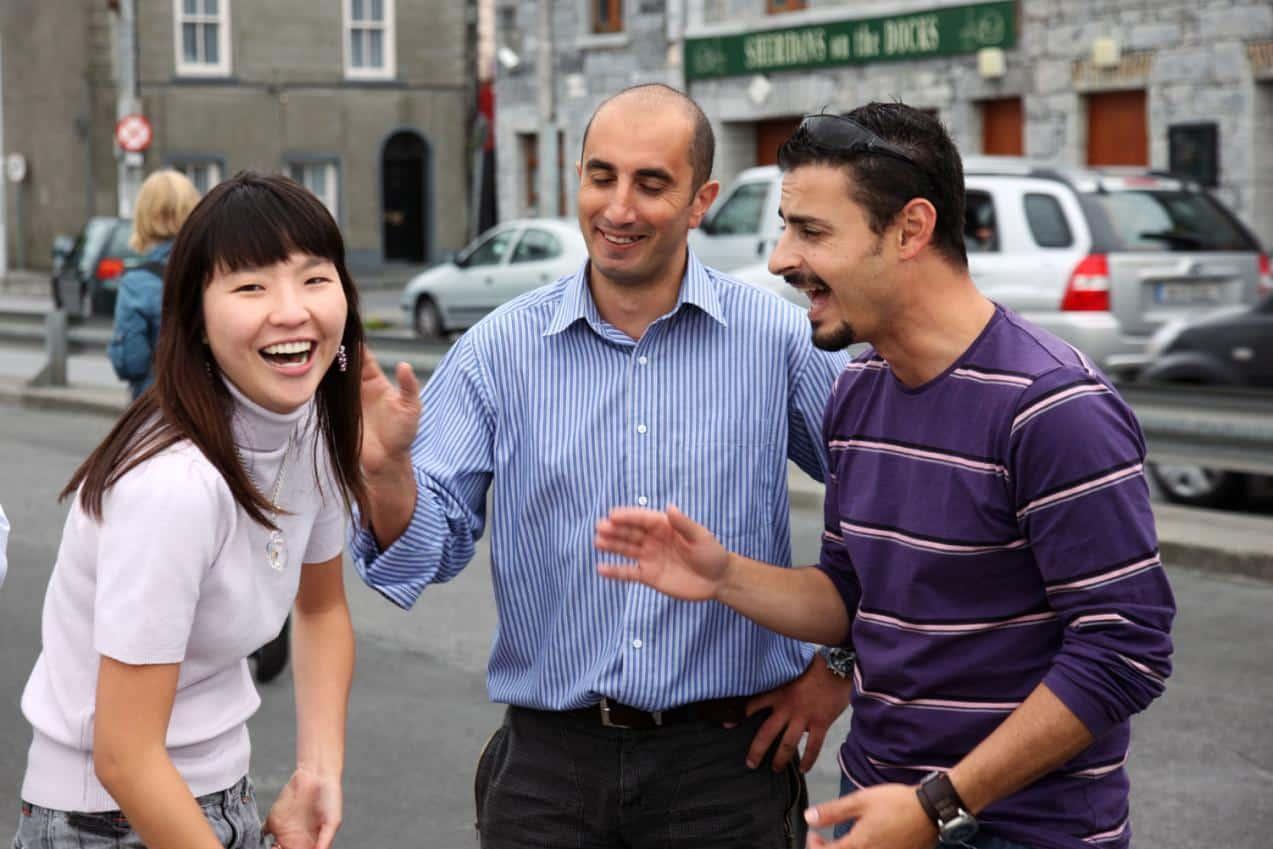 Séjours linguistique anglais ado : Ma recherche d'un séjour linguistique anglais