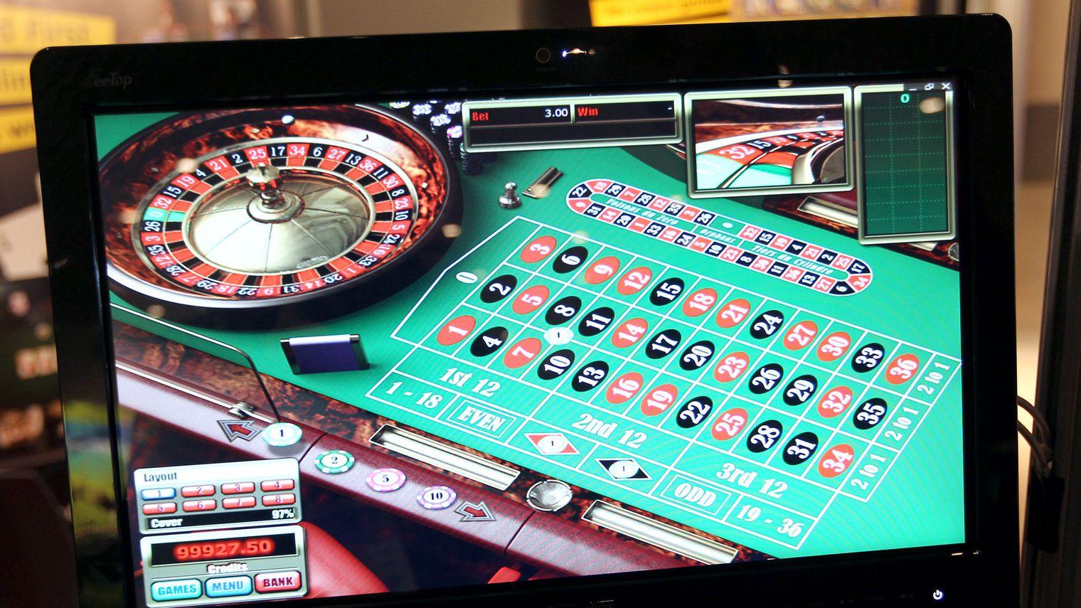 Jeux casino : se spécialiser dans un jeu